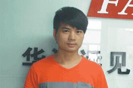 广州Android培训学员