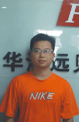 广州web前端培训中心Android培训学员
