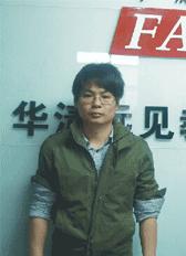 广州华清IT培训机构的学员