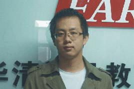 嵌入式java培训学员